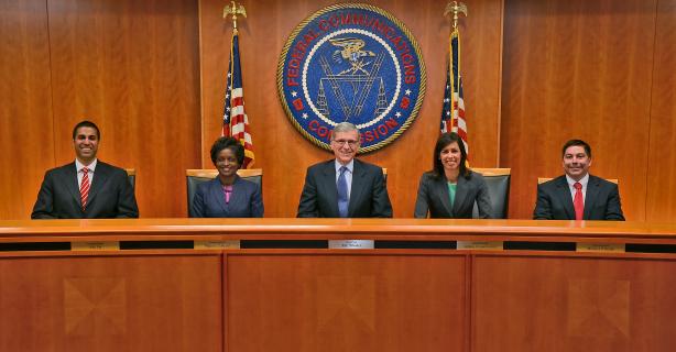 Die Zukunft des Internets: Dauerbrenner Netzneutralität : Tag der Entscheidung: Stimmen die USA gegen das Zwei-Klassen-Internet? - Foto: FCC