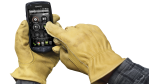 Kyocera Torque im Test: Smartphone für harte Action - Foto: Kyocera