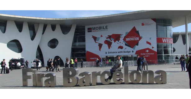 Highlights vom Mobile World Congress 2015: Smartphones, IoT, Connected Cars und Wearables - Foto: Hill