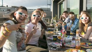 Vereinbarkeit von Beruf und Privatleben: So kümmern sich die besten ITK-Arbeitgeber um ihr Personal - Foto: Projektron GmbH