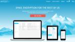 Whiteout Mail: Münchner Startup stellt PGP-fähigen Mail-Client vor - Foto: Whiteout.io
