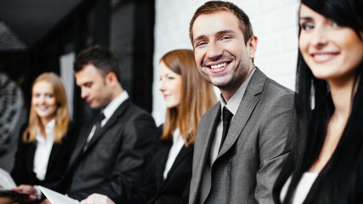 Die Zertifizierungen von CeLS ist bei IT-Experten und Unternehmen sehr beliebt.
