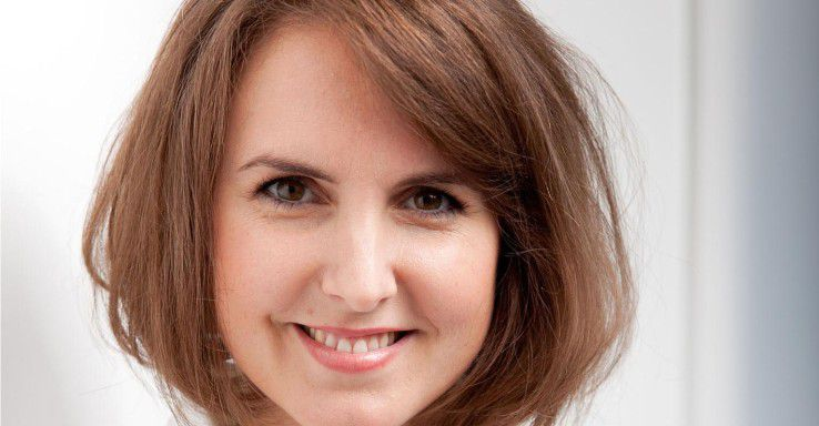 Katharina Wolff hat sich als Personalberaterin auf die Digitalwirtschaft spezialisiert.