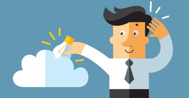 CIOs und Berater befragt: Zweifel am Erfolg von Cloud-Marktplätzen - Foto: aarisham-shutterstock.com