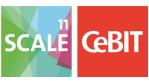 Startups auf der CeBIT 2015: Bühne frei für Startups und Investoren: SCALE 11 - Foto: CeBIT
