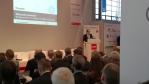 Minister Dobrindt auf dem Breitbandforum der CeBIT: Wir sollten Big Data endlich als Chance begreifen - Foto: Hill