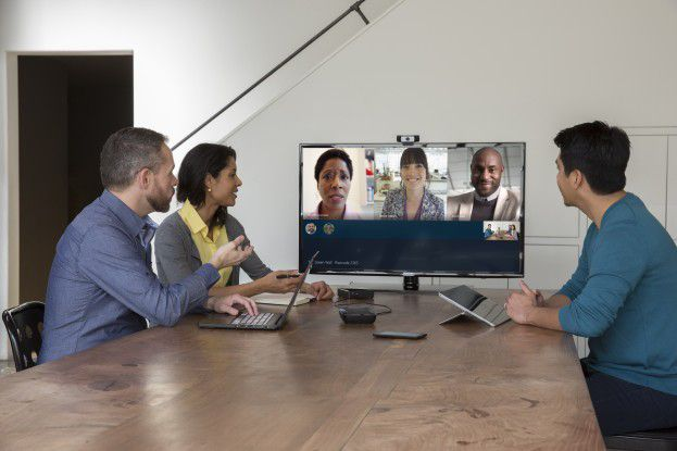Polycom Roundtable 1000
