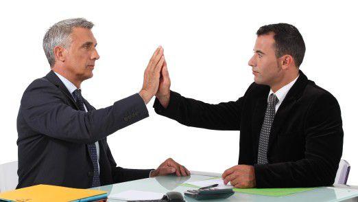 Freundschaftsdienste im Sinne von Bevorzugung darf es im Betrieb nicht geben.