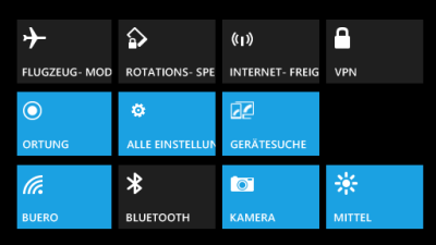 Windows Phone 10: Diese Lumias bekommen die neue Windows 10 Preview - Foto: Thomas Joos