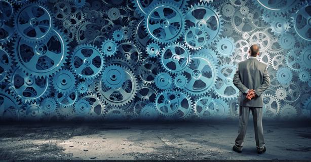 IT-Sourcing-Strategien müssen neu gedacht werden: 5 vor 12 - Die digitale Transformation wartet nicht - Foto: Sergey Nivens - Fotolia.com