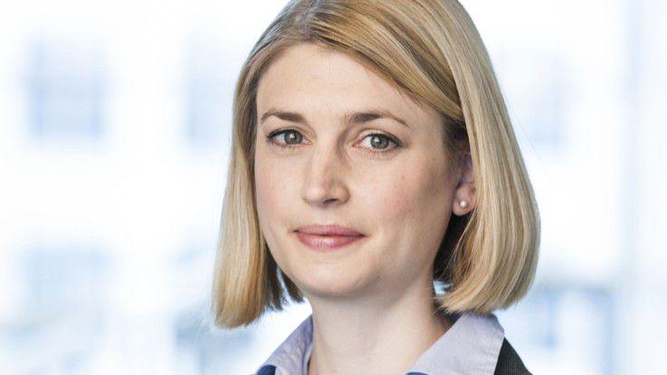 """Nina Schniering, Leiterin Unternehmensentwicklung bei der Messe München: """"Der persönliche Kontakt ist nicht zu ersetzen"""""""