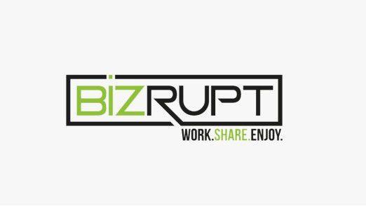 bizrupt.de heißt die neue Sharing-Plattform rund um Business und Lifestyle.
