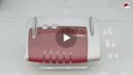 CeBIT 2015: AVM zeigt bisher kleinste Fritzbox und mehr