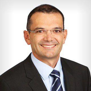 Sandro Lindner, Geschäftsführer von Unisys Deutschland, hat 150 deutsche Unternehmen identifiziert, die optimal in das Beuteschema des Unternehmens passen würden.