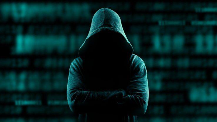 Namen der angegriffenen Unternehmen werden erst veröffentlicht, wenn ein Angriff erfolgreich war.