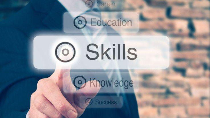 Viele Unternehmen benötigen Entwickler mit speziellen Skill-Sets um auch für das Internet der Dinge gerüstet zu sein.
