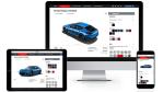 Car Configurator im responsive design: Wunsch-Porsche online konfigurieren - Foto: Porsche