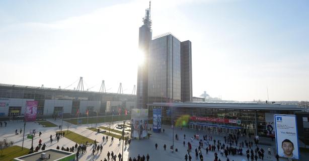 Mit Salesforce auf Digitalisierungstrip: CeBIT 2016 gewinnt mit IT-Knowhow des Gastlandes Schweiz - Foto: Deutsche Messe AG