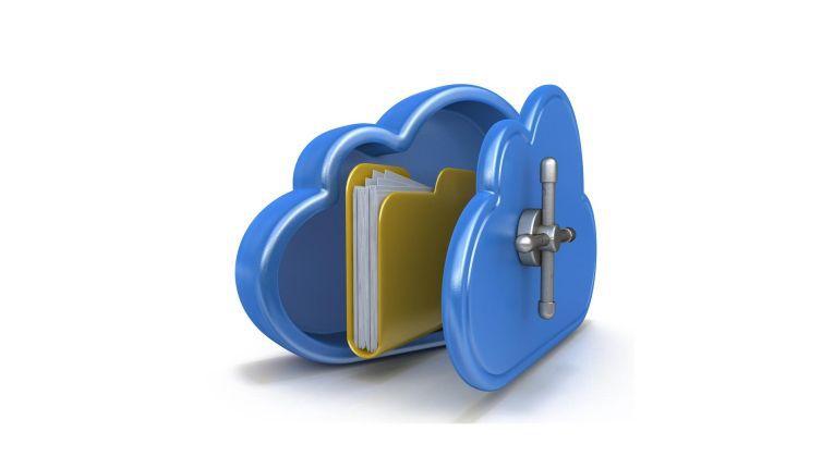 Dokumente sollten über digitales Rechte-Management gesichert werden, so dass nur Berechtigte Zugriff erhalten.
