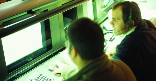 SOC, CERT, APT, ATP, SIEM, MSS: Wer ein Security Operations Center braucht - Foto: Symantec