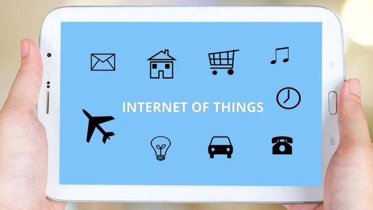 IBM will gemeinsam mit Chip-Hersteller Texas Instruments ein neues IoT-Ökosystem etablieren.