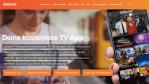 Fernsehen überall und ohne Fernseher: Die besten TV-Apps für Desktop und Mobile - Foto: Diego Wyllie