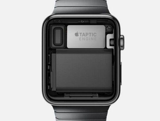 Apple bietet für die Watch einen Batterieservice für knapp 100 Euro an.