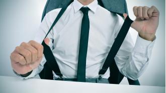 Gefährden Manager wissentlich ihr Unternehmen? - Foto: nito - shutterstock.com