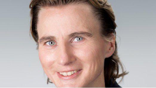 Dagmar Zippel leitet das Recruiting bei Accenture in Deutschland, Österreich und der Schweiz.