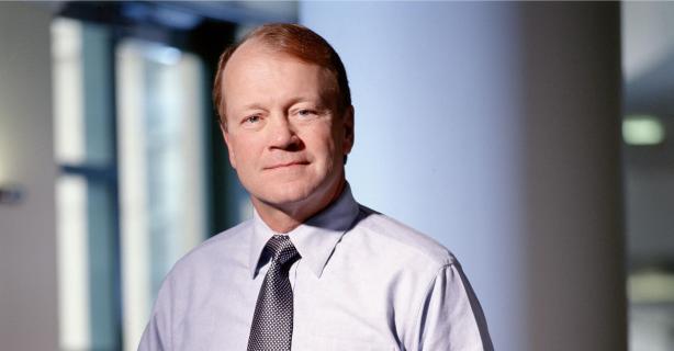 """Cisco-Boss John Chambers zur Nokia/Alcatel-Lucent-Fusion : """"Wir stehen vor einer Phase der brutalen Konsolidierung"""" - Foto: Cisco"""