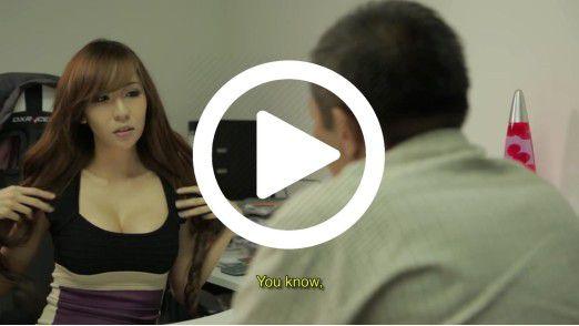 Traumhafte Aussichten gleich traumhafter Job? Finden Sie es heraus in unserem Video-Highlight der Woche!