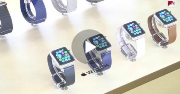 Apple Watch getestet, Sharepoint-Tipp und mehr: Videos und Tutorials der Woche