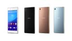 Als Sony Xperia Z3 Plus?: Xperia Z4 soll außerhalb Japans verkauft werden - Foto: Sony