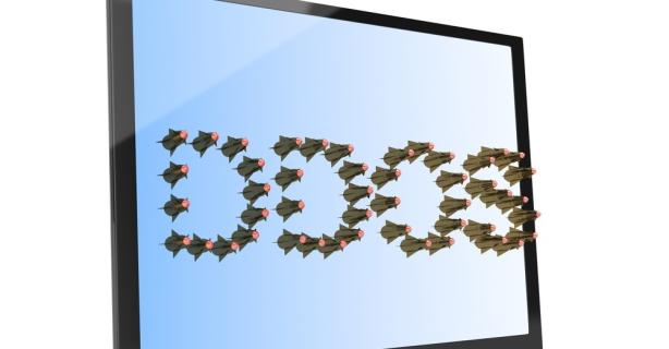 Was TV5 Monde nicht wusste: Wie sich DDoS-Attacken bekämpfen lassen - Foto: Aleks vF_shutterstock.com