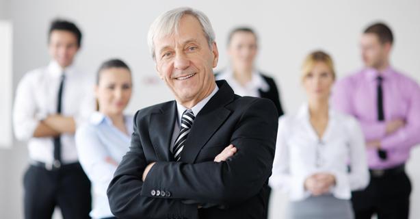 Führungspositionen: Unternehmen kümmern sich nicht um Führungsnachwuchs - Foto: .shock - Fotolia.com