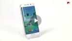 Bestverkauftes Galaxy-S-Modell: Samsung Galaxy S6 Edge im Testvideo