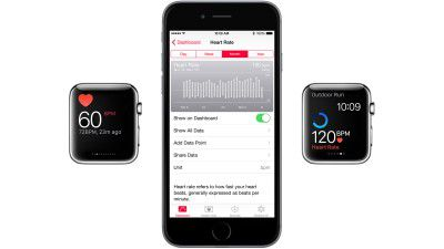 Apple: So funktioniert der Pulsmesser der Apple Watch - Foto: Apple
