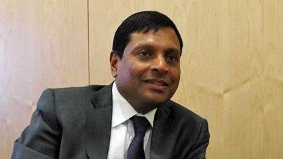 """TK Kurien, CEO des drittgrößten indischen IT-Outsourcers Wipro, möchte mit seiner neuen Business-Einheit """"Wipro Digital"""" Kunden auf dem Weg in die digitalisierte Zukunft begleiten."""