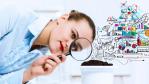 Vier neue Berufsbilder: Big Data Jobs: Wer macht was? - Foto: Sergey Nivens - shutterstock.com