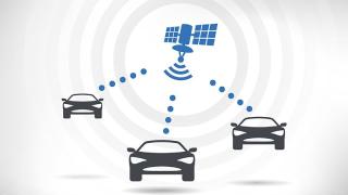 IT-Anbieter und Autobauer: Connected Car - weniger Statussymbol, mehr Dienstleistung - Foto: Blue Island-shutterstock.com