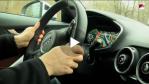 Tacho adé: Audi TT mit 12,3-Zoll-Display im Testvideo