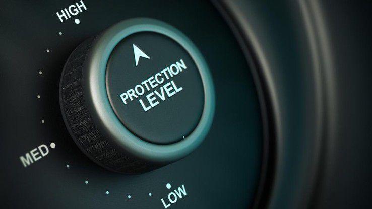 Junge Mitarbeiter erfordern laut einer neuen Studie ein höheres Security-Level in Unternehmen.
