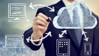 IT-Infrastruktur wird zur Altlast: Die Dritte Cloud-Phase bricht an - Foto: Melpomene-shutterstock.com