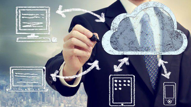 Für Systemintegratoren und Managed Service Provider heißt es, die Transformation vom Hardware- und Software-Lieferanten zum Trusted Cloud Enabler zu vollziehen.