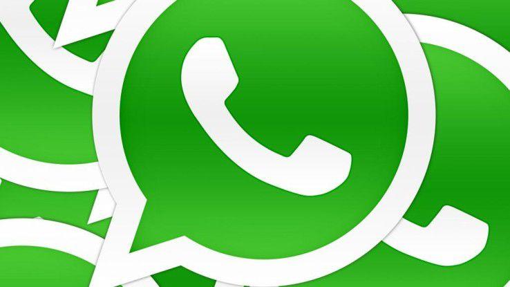 Messenger-Dienste wie WhatsApp, Line oder Viber verdrängen die klassischen SMS.