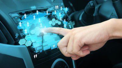 Connected-Car- & Car-IT-Studie: Security-Probleme bei vernetzten Autos - Foto: My Life Graphic_shutterstock.com