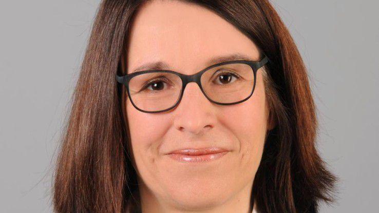 Dr. Monika Becker ist seit mehr als zehn Jahren als Beraterin tätig.