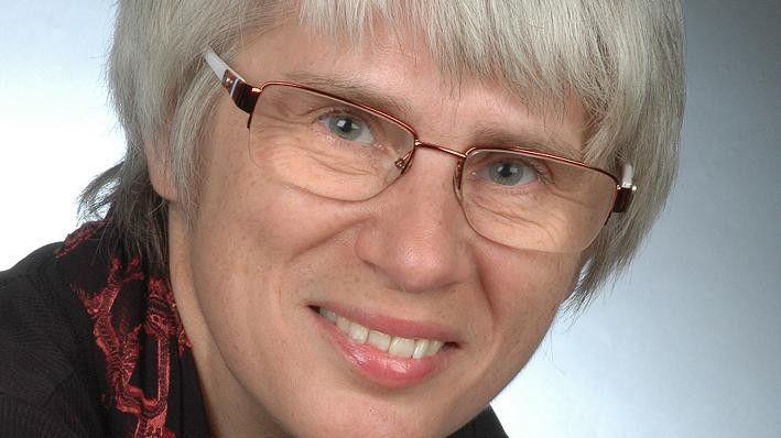 Franziska Heidenreich ist HR-Managerin bei Interoute.