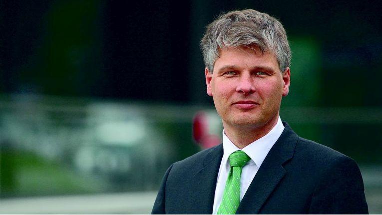 Ulrich Terrahe sieht die deutsche RZ-Branche auf einem guten Weg.