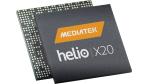 Helion X20: Mediateks neuer Mobilprozessor mit 10 Kernen und 3-Gang-Getriebe - Foto: Mediatek